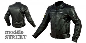 Download / View the pictures of the Street jacket DPI