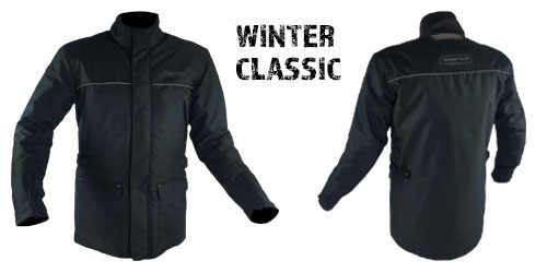 Download / View Pictures of the Winter Classic NON-PPI Jacket