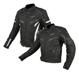 ridertec ligne textile urban black&white urban black&black